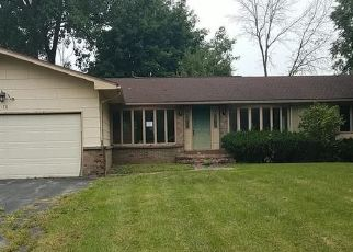 Foreclosed Home in Rochester 14626 SAINT ANDREWS DR - Property ID: 4521565299