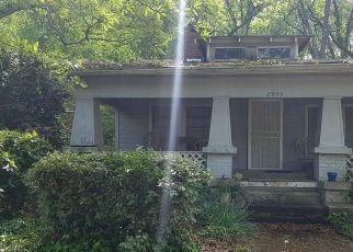 Foreclosed Home in Atlanta 30354 BROWNS MILL RD SE - Property ID: 4521606927
