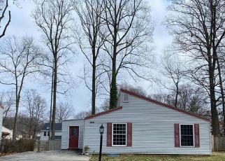 Foreclosed Home in Randallstown 21133 BRANCHLEIGH RD - Property ID: 4521618296