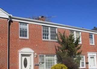 Foreclosed Home in Towson 21204 WINTHROP CT - Property ID: 4521619164