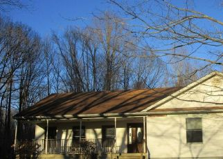 Foreclosed Home in Huntingtown 20639 TWO HORSE LN - Property ID: 4521630564