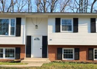 Foreclosed Home in Greenbelt 20770 HEDGEWOOD DR - Property ID: 4521654202