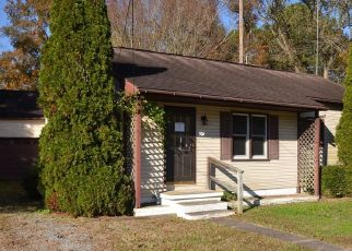 Foreclosed Home in Salisbury 21804 WOODCREST AVE - Property ID: 4521666928