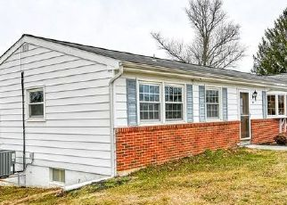 Foreclosed Home in Clarksboro 08020 GREEN TER - Property ID: 4521690564