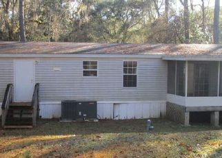 Foreclosed Home in Lake City 32055 NW NYE HUNTER DR - Property ID: 4521749248