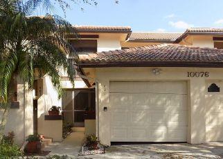 Foreclosed Home in Boynton Beach 33437 CEDAR POINT BLVD - Property ID: 4521786929