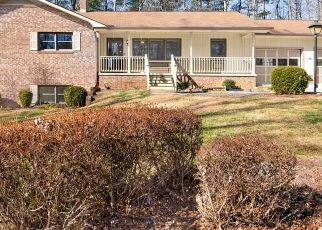 Foreclosed Home in Flat Rock 28731 LAKEMONT DR - Property ID: 4521805305