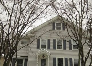 Foreclosed Home in Middletown 06457 DURANT ST - Property ID: 4521841222