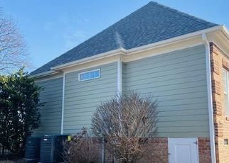 Foreclosed Home in Willow Spring 27592 FOUR BROTHERS WAY - Property ID: 4521879773
