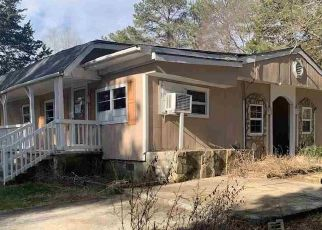Foreclosed Home in Pittsboro 27312 ADOLPH TAYLOR RD - Property ID: 4521909554