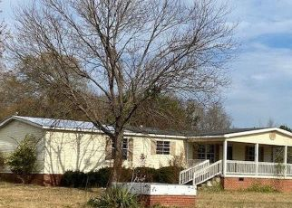 Foreclosed Home in Whitakers 27891 TRAVIS RD - Property ID: 4521910878