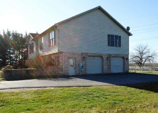 Foreclosed Home in Greencastle 17225 WILLIAMSPORT PIKE - Property ID: 4521922694