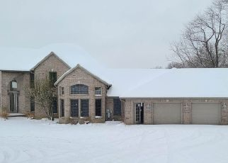 Foreclosed Home in Vincennes 47591 E DOUGLAS DR - Property ID: 4521945464
