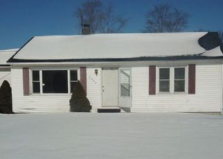 Foreclosed Home in Knox 46534 E TOTO RD - Property ID: 4521947661