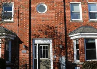 Foreclosed Home in Washington 20003 INDEPENDENCE AVE SE - Property ID: 4522105769