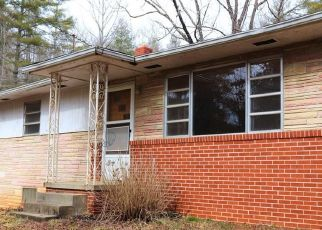 Foreclosed Home in Pisgah Forest 28768 BLACK HAWK RD - Property ID: 4522135545