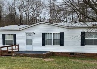 Foreclosed Home in Statesville 28625 CONIFER DR - Property ID: 4522182404