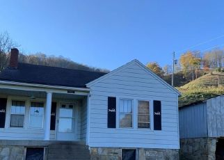 Foreclosed Home in Burnsville 28714 EVANS RD - Property ID: 4522196873