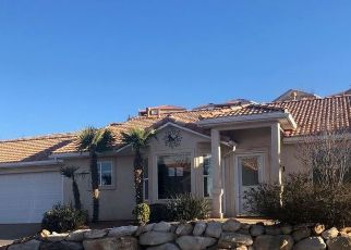 Foreclosed Home in Washington 84780 E TELEGRAPH ST LOT 91 - Property ID: 4522320820