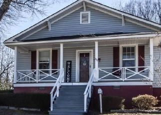 Foreclosed Home in Kannapolis 28083 YORK AVE - Property ID: 4522381695
