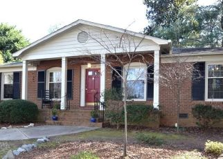 Foreclosed Home in Charlotte 28211 REDCOAT DR - Property ID: 4522406654