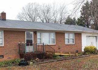 Foreclosed Home in Monroe 28112 MAURICE ST - Property ID: 4522416284