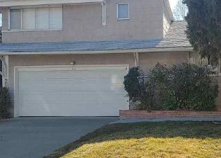 Foreclosed Home in Reno 89503 RUBY AVE - Property ID: 4522424608