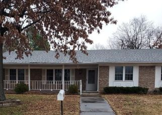 Foreclosed Home in Claremore 74017 N CHOCTAW AVE - Property ID: 4522476282