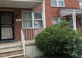Foreclosed Home in Baltimore 21229 N EDGEWOOD ST - Property ID: 4522529277