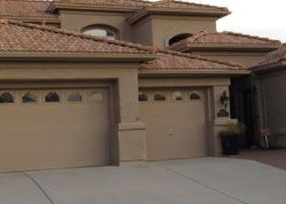 Foreclosed Home in Tucson 85739 E DESERT CREST DR - Property ID: 4522621252