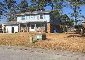 Foreclosed Home in Jacksonville 28546 WINCHESTER RD - Property ID: 4522628260