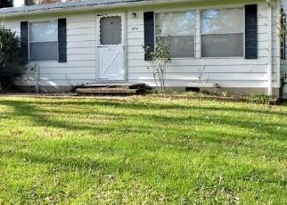Foreclosed Home in East Flat Rock 28726 E BLUE RIDGE RD - Property ID: 4522634849