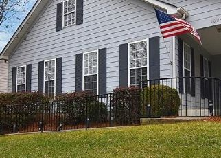 Foreclosed Home in Pineville 28134 BISHOPS GATE BLVD - Property ID: 4522704476