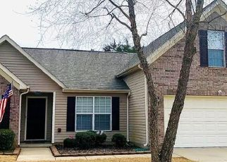 Foreclosed Home in Indian Trail 28079 WHIPPOORWILL LN - Property ID: 4522720682