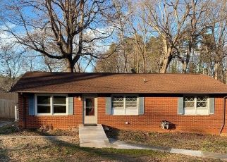 Foreclosed Home in Kannapolis 28081 KENWOOD DR - Property ID: 4522779365