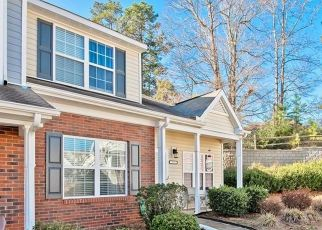 Foreclosed Home in Mooresville 28115 LIMERICK RD - Property ID: 4522824926