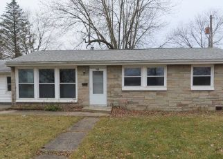 Foreclosed Home in Hartford City 47348 S POPLAR ST - Property ID: 4522832807