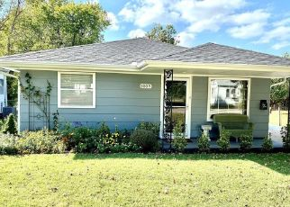 Foreclosed Home in Ada 74820 N TEXAS ST - Property ID: 4522843756