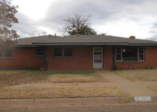 Foreclosed Home in Post 79356 SUNSET DR - Property ID: 4522850312