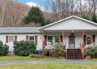Foreclosed Home in Maggie Valley 28751 BALSAM SHADOWS RD - Property ID: 4522854704