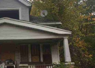 Foreclosed Home in Detroit 48213 MARION ST - Property ID: 4522860843