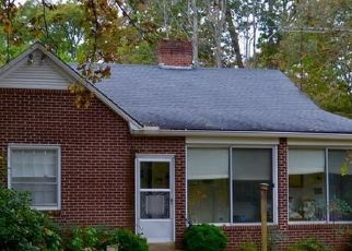 Foreclosed Home in Rutherfordton 28139 POORS FORD RD - Property ID: 4522984782