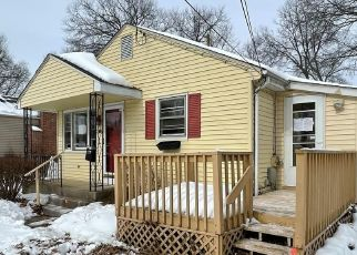 Foreclosed Home in Newington 06111 LYONDALE RD - Property ID: 4523059677