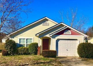 Foreclosed Home in Charlotte 28214 SONOMA VALLEY DR - Property ID: 4523178811