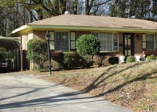 Foreclosed Home in Charlotte 28214 CLAREMONT RD - Property ID: 4523246239
