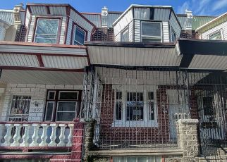 Foreclosed Home in Philadelphia 19140 N FRANKLIN ST - Property ID: 4523268589