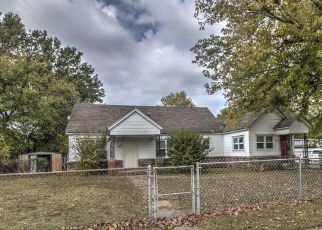 Foreclosed Home in Claremore 74017 N SEMINOLE AVE - Property ID: 4523299234