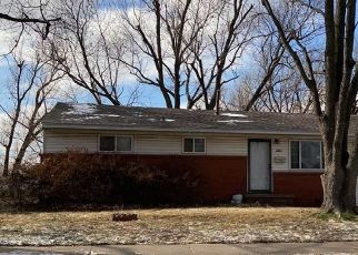 Foreclosed Home in Tulsa 74107 S MAYBELLE AVE - Property ID: 4523305372