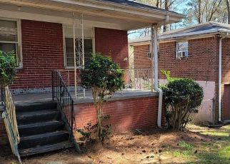 Foreclosed Home in Atlanta 30331 FAIRBURN RD NW - Property ID: 4523336917
