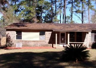 Foreclosed Home in Tallahassee 32301 MILLARD ST - Property ID: 4523376321